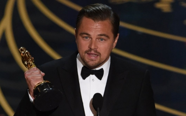 Leonardo DiCaprio lần đầu chạm tới Oscar sau 6 lần thất bại