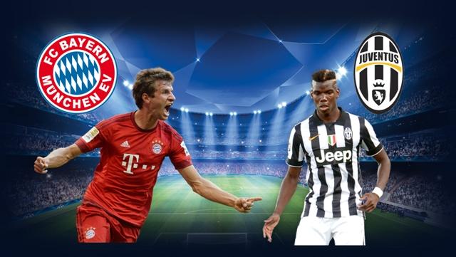 """Bayern – Juventus: """"Vượt thác"""" thần kỳ"""