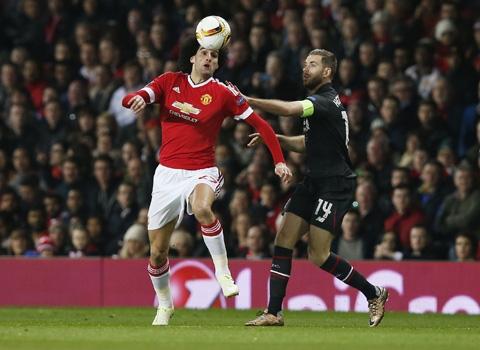 """Man United 1-1 Liverpool (chung cuộc 1-3): """"Quỷ đỏ"""" dừng bước tại trời Âu"""
