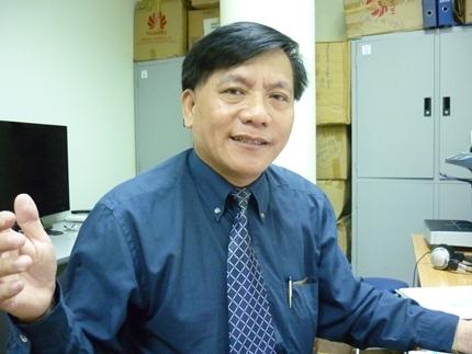 PGS. TS Trịnh Hòa Bình: Hành hung nhà báo chân chính là chống lại chuẩn mực xã hội