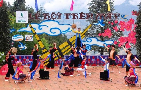 Lào Cai: Dự kiến hơn 5 vạn du khách sẽ tham dự Tuần văn hóa - du lịch Sa Pa 2016