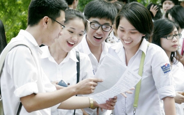 Công bố thông tin tuyển sinh của các trường ĐH phía Nam năm 2016-2017