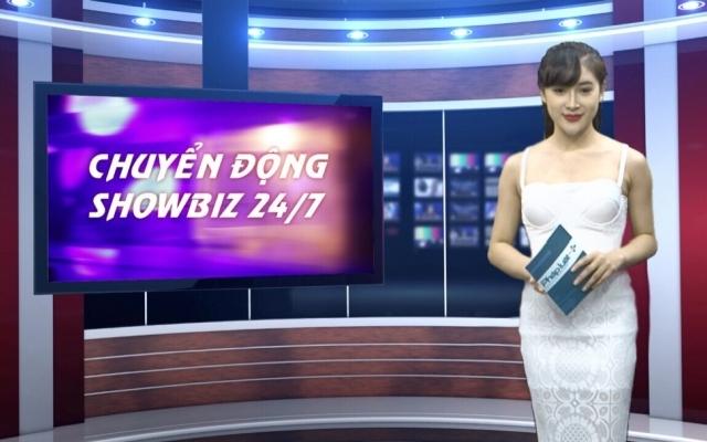 Bản tin Chuyển động Showbiz 24/7: Tuấn Hưng  ra mắt MV mới