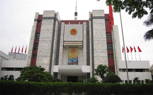 UBND Thành phố Hà Nội chỉ đạo huyện Thanh Oai làm rõ uẩn khúc trong việc chuyển nhượng đất