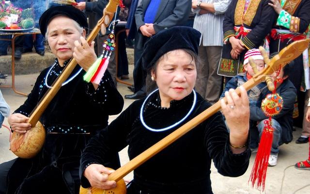 """Thưởng thức ngày hội """"Hương sắc vùng cao 2016"""" tại Hà Nội"""
