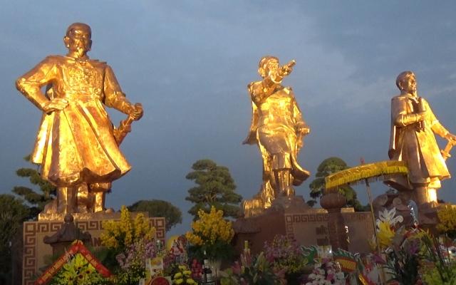 Hải Phòng: Long trọng tổ chức ngày sinh anh hùng dân tộc Hưng Đạo Đại Vương