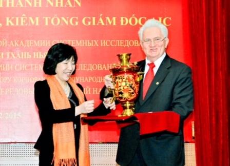 Từ cô học trò nghèo đến nữ doanh nhân ảnh hưởng nhất Việt Nam