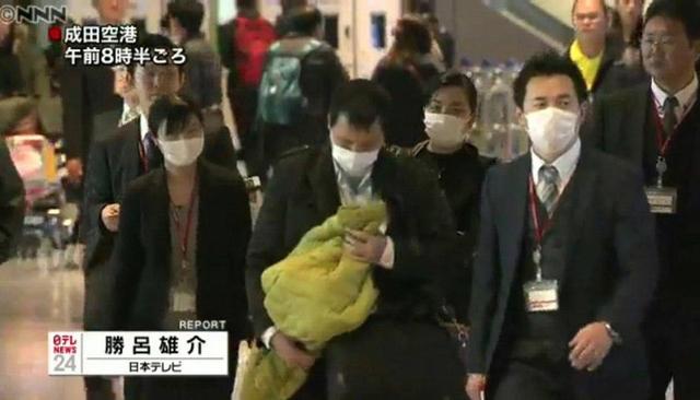 Bản tin Quốc tế Plus số 14: Thi thể bé gái bị sát hại tại Nhật Bản được đưa về Việt Nam