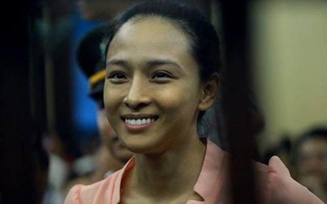 Hoa hậu Trương Hồ Phương Nga có được tại ngoại?