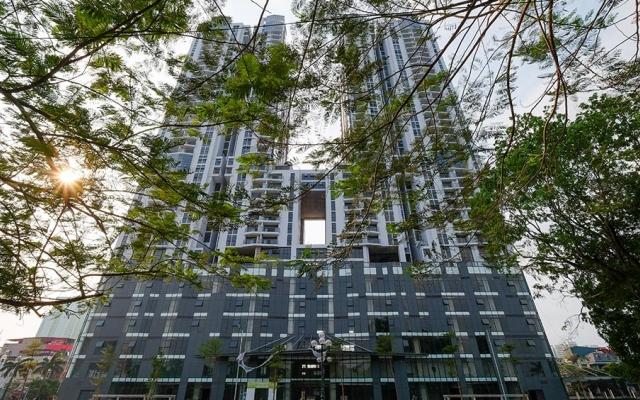 Kỳ 1 - Hàng loạt sai phạm tại tòa nhà New Skyline của HUD