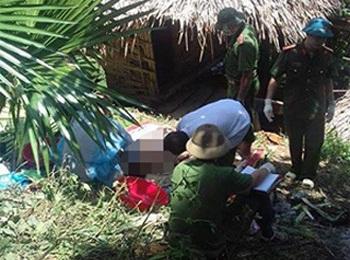 Vụ giết 2 vợ chồng ở Hòa Bình: Chốt chặn mọi ngả đường vây bắt nghi phạm đang lẩn trốn trong rừng