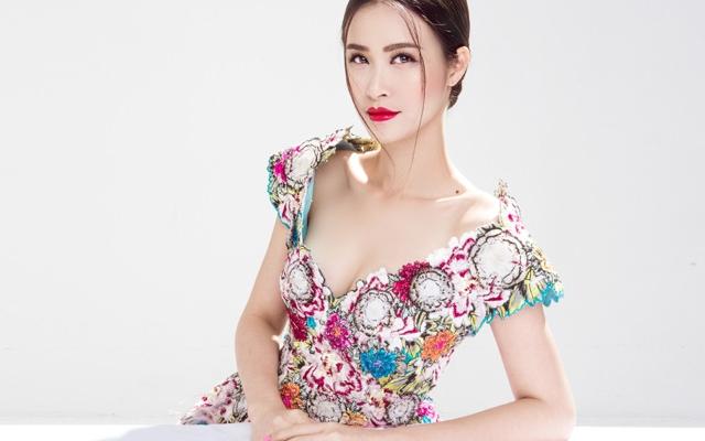 Đông Nhi đại diện Việt Nam tham gia Asia Song Festival 2017