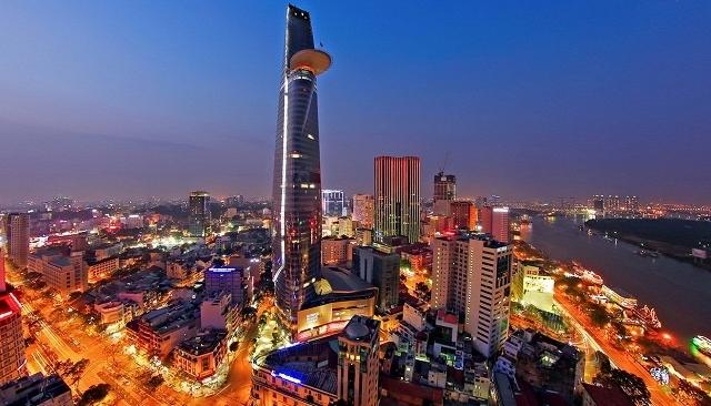 Audio địa ốc 360s: TP HCM xây dựng đô thị thông minh