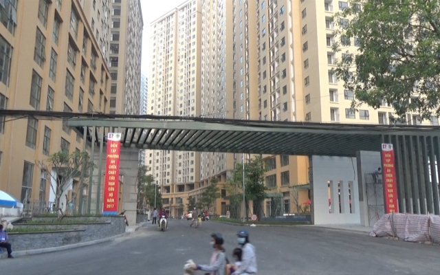 Bản tin Bất động sản Plus: Cư dân dự án New Horizon City bức xúc trước hàng loạt sai phạm của chủ đầu tư