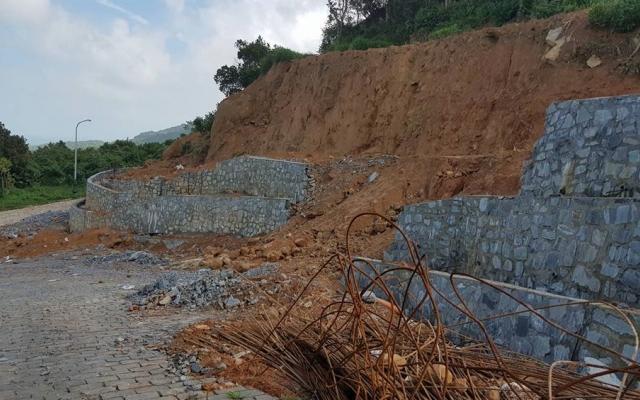 Đà Nẵng phản hồi về thông tin xây dựng trở lại trên bán đảo Sơn Trà