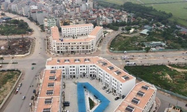 Hà Nội công khai 145 đơn vị nợ thuế, phí và tiền thuê đất