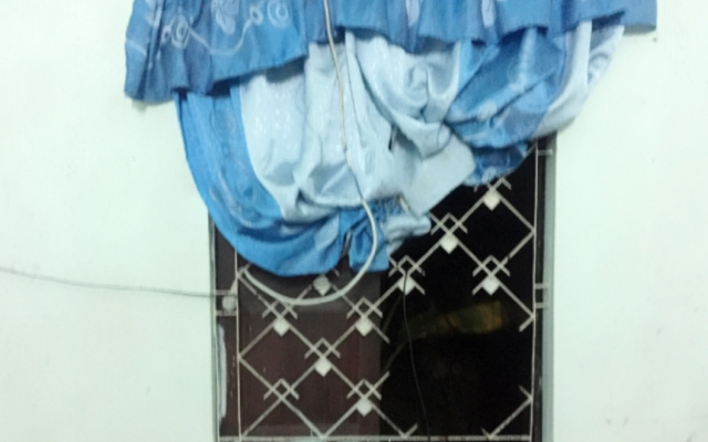 Thừa Thiên Huế: Truy tìm tên trộm liều lĩnh cắt cửa sắt đột nhập vào nhà trộm tài sản