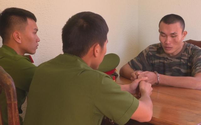 Đắk Lắk: Giả danh công an lừa đảo tiền của vợ phạm nhân ở chung trại giam