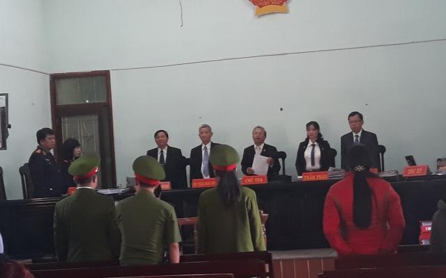 Xét xử vụ án lừa đảo chiếm đoạt tài sản ở Kon Tum: Nhiều tình tiết bất ngờ