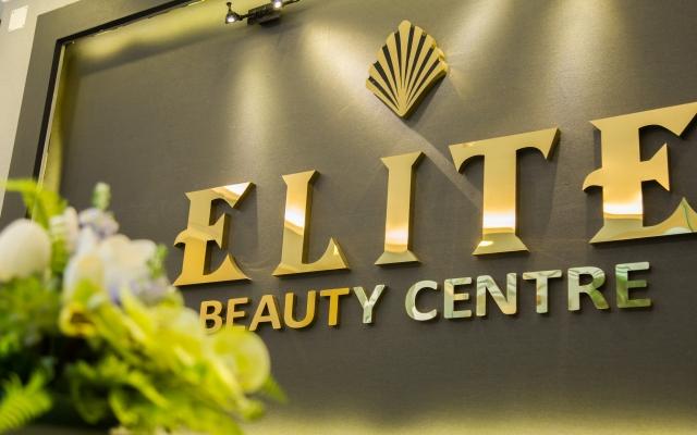 Cơ sở làm đẹp Elite Beauty Centre: Giấy phép hoạt động chưa được Sở Y tế duyệt cấp