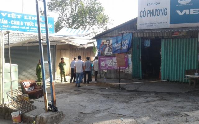"""Vụ hỏa hoạn khiến 5 người tử vong ở Đà Lạt: """"Có thể hung thủ đã thiệt mạng cùng gia đình nạn nhân"""""""