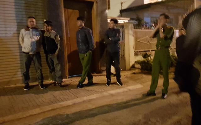 Đắk Lắk: Phát hiện người đàn ông treo cổ trong nhà