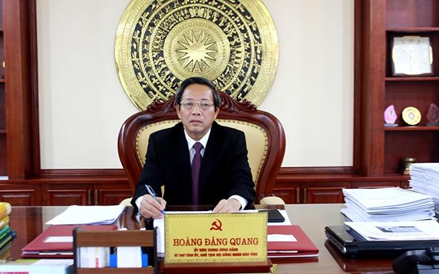 """Bí thư tỉnh Quảng Bình chỉ đạo nóng vụ """"cả họ làm quan"""" tại huyện Quảng Trạch"""