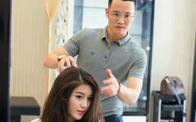 """Chàng trai """"âm thầm nuôi dưỡng"""" vẻ đẹp mái tóc phụ nữ Việt"""