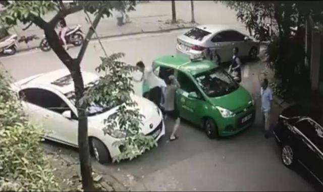 Bác bỏ thông tin tài xế taxi Mai Linh bị đánh rút đơn, hòa giải