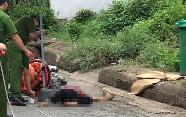Nghi án em chồng sát hại chị dâu tại Hà Giang