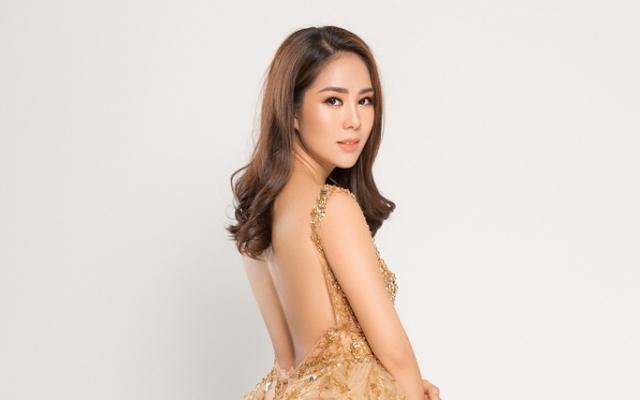 """Lê Phương bị Biên kịch và Đạo diễn vắt kiệt 300% sức lực cho """"Nàng Hương"""""""