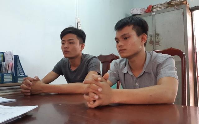 Đắk Lắk: Hai đối tượng chém đứt lìa chân một thanh niên ra đầu thú