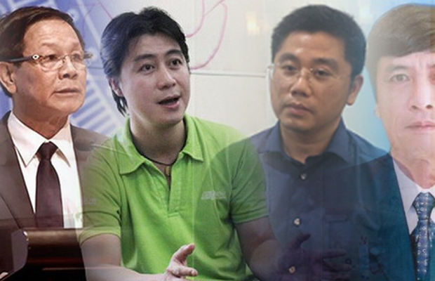 """Ông Phan Văn Vĩnh trở thành """"bà đỡ"""" của sòng bạc trực tuyến nghìn tỷ như thế nào"""