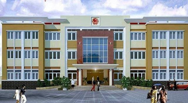 """ĐBQH Nguyễn Văn Thân: """"Thay áo"""" 500 trụ sở là lãng phí rất lớn, cần đầu tư vào những công trình quan trọng hơn"""