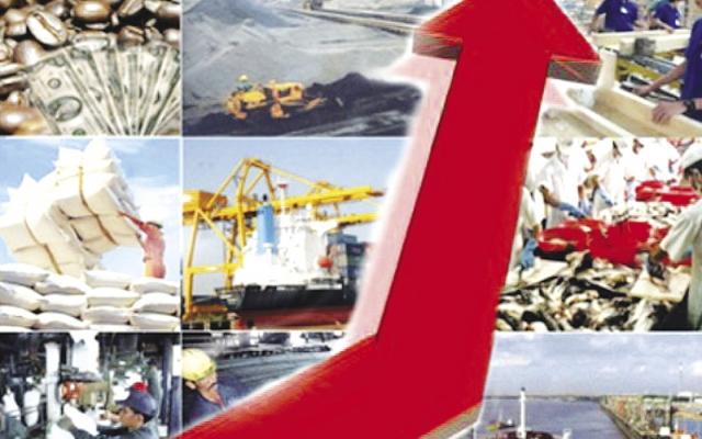 Slide - Điểm tin thị trường: GDP bình quân đầu người của Việt Nam tăng lên 2.540 USD
