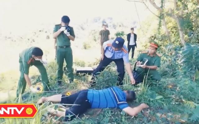 Video - Xác chết bốc mùi trên đập nước hé lộ vụ án mạng kinh hoàng