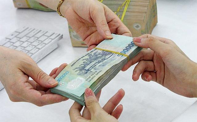 Tiếp tục tăng lương cơ sở từ 1,39 triệu lên 1,49 triệu đồng