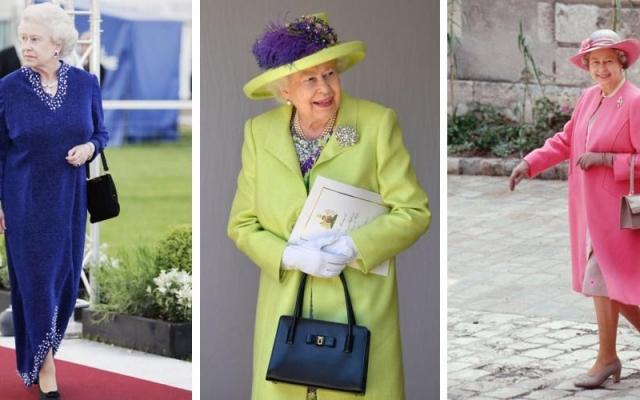 Nữ hoàng Elizabeth II cùng phong cách thời trang đẳng cấp