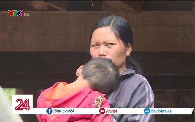 Phóng sự: Mua bán trẻ sơ sinh từ trong bụng mẹ