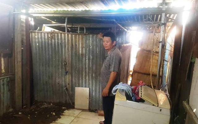 """TP HCM: Quận Gò Vấp gián tiếp """"đẩy"""" một hộ dân """"vào chân tường"""" vì mua đất bằng giấy tay?"""