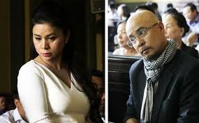 Vụ ly hôn ngàn tỷ tại cà phê Trung Nguyên: Tiền hay tình nghĩa đọng lại?