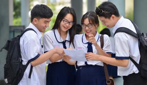 """Hà Nội """"tổng duyệt"""" kì thi THPT quốc gia 2019 vào cuối tháng 3"""