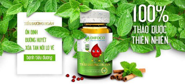 Liên tiếp bệnh nhân tử vong do ngộ độc chất phenoformin, Viên Tiểu đường hoàn của Difoco bị thu hồi