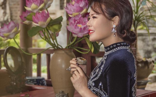 Quý bà Trần Hiền chia sẻ cách dạy con tránh bị xâm hại