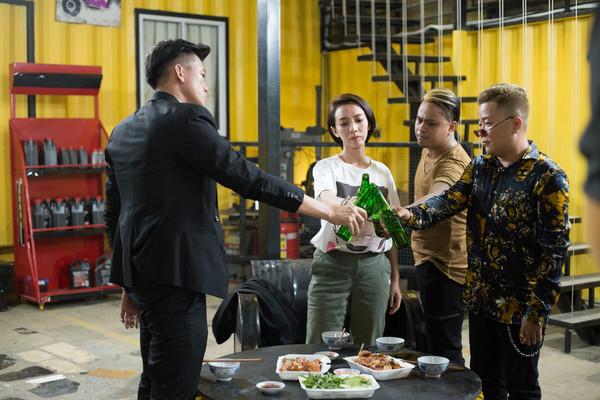 """Phim điện ảnh """"Chị Mười Ba"""" của Thu Trang có đầu tư kinh phi lên đến 20 tỷ"""