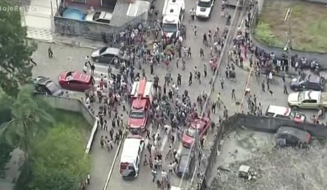 Brazil: Xả súng tại trường học, ít nhất 7 học sinh thiệt mạng