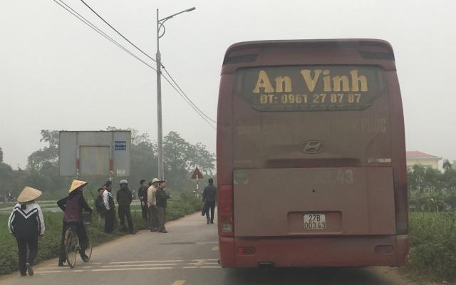 Vĩnh Phúc: Danh tính các nạn nhân trong vụ tai nạn xe khách tông vào đoàn đưa tang