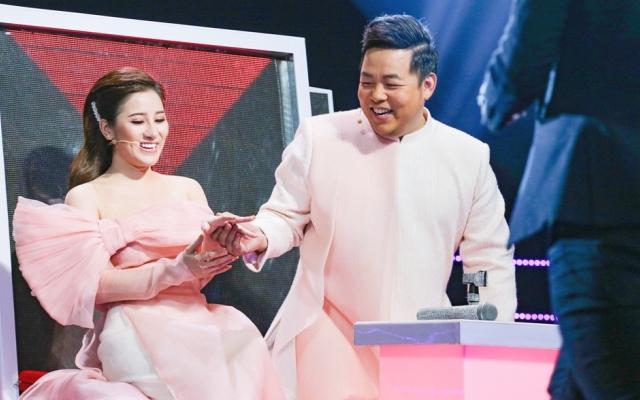 Bi Rain Việt Nam xuất hiện đại náo sân khấu khiến Quang Lê, Giang Hồng Ngọc ra sức chiêu dụ