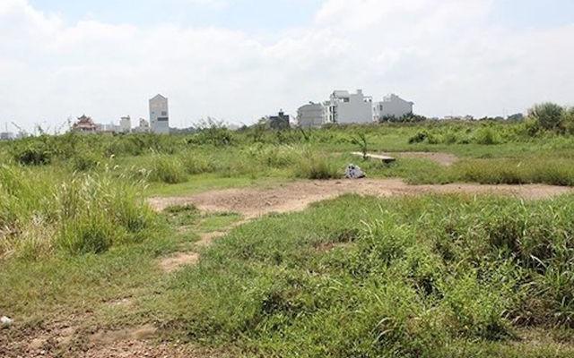 TP HCM: Phát hiện 2 công ty địa ốc có dấu hiệu lừa đảo, rao bán đất nền đang quy hoạch
