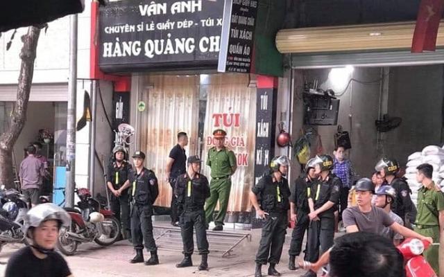"""""""Thánh soi""""  CSGT Trần Đình Sang bị bắt vì tội chống người thi hành công vụ"""